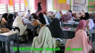 Lagu PASTI Malaysia Versi Negeri Perlis.