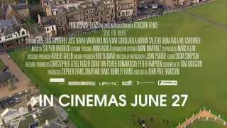 Seve Official Trailer - In UK Cinemas 27th June