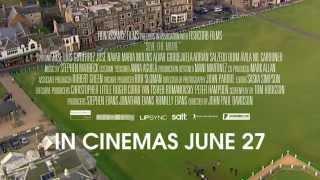 Seve Official Trailer - In UK Cinemas 27th June