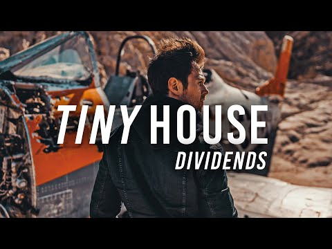 Tiny House Living | AT&T | Dividend