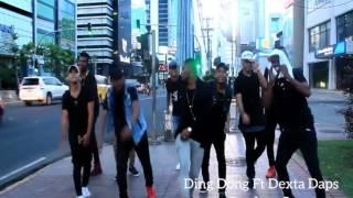 Ding Dong ft Dexta Daps - Coolest Summer
