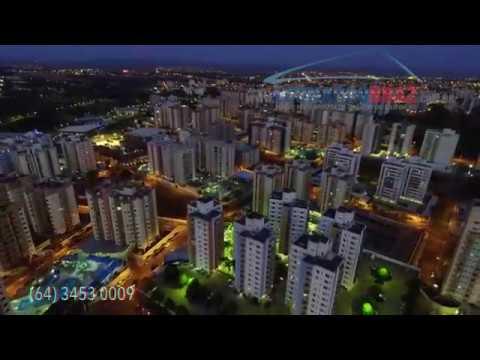 Conheça a cidade de Caldas Novas - GO - com LEONARDO BRAZ
