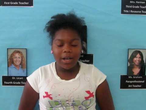 Destiny's Palm Harbor Academy Testimonial.avi