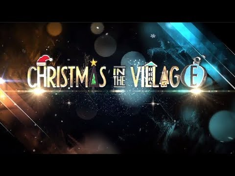 7th Annual Christmas in the Village at 24th and Lake