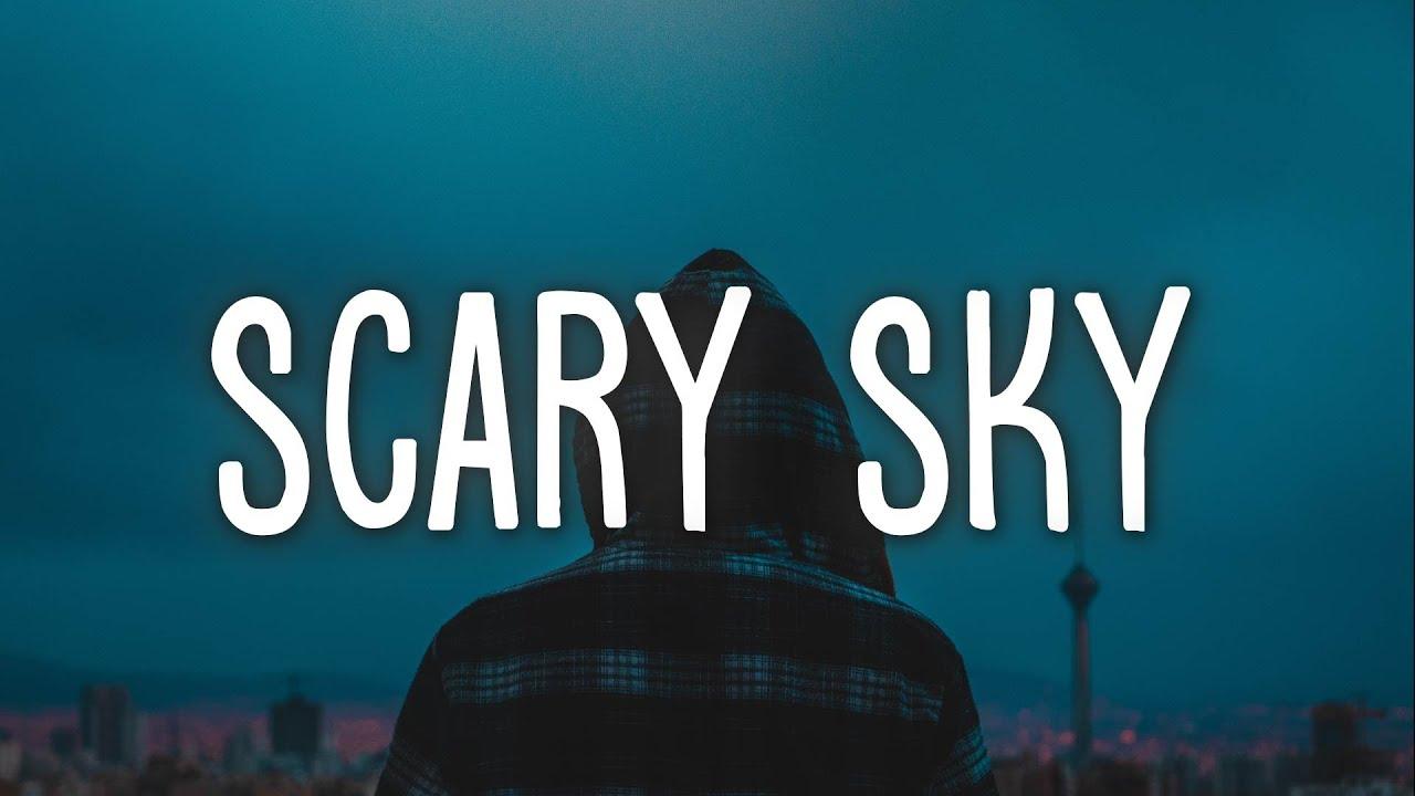 Restless Modern - Scary Sky (Lyrics)