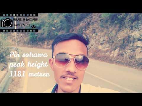 Rawalpindi to pir sohawa islamabad travel vlog by Smile more
