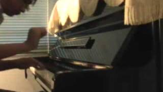 Một lần nào cho tôi gặp lại em - Vũ Thành An,piano by Dat Cao