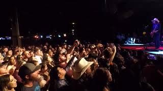Midland at Billybob's Texas 6-3-18