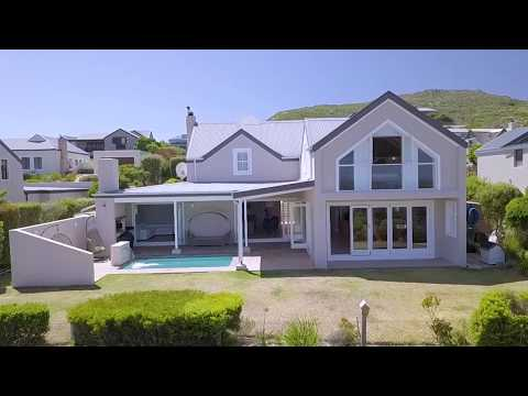 Beautiful 4 Bed Home | Stonehaven Estate | Fish Hoek