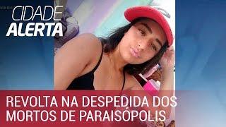 Massacre em Paraisópolis: comoção e indignação marcam despedidas