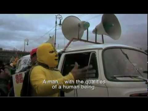 EL GENERAL - Broadcast Premiere: July 20, 2010 (P.O.V. Series)