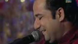 Rahat Fateh Ali Khan Jiya Dhadak Jaye (Live)