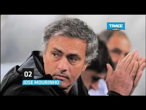 Best Paid Football Managers In The World