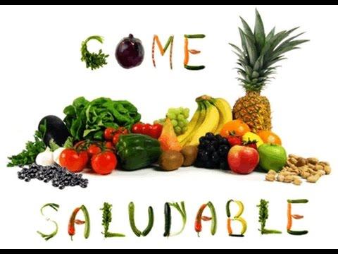 la importancia de una alimentacion adecuada