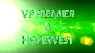 Vp Premier & Hopewest - Party Meh Seh Remix - Vybez Kartel