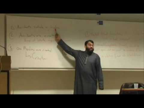 Knowing God: Reason, Revelation, and Intuition - Yasir Qadhi