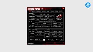 Como descobrir a frequência da memória RAM pelo CPU-Z