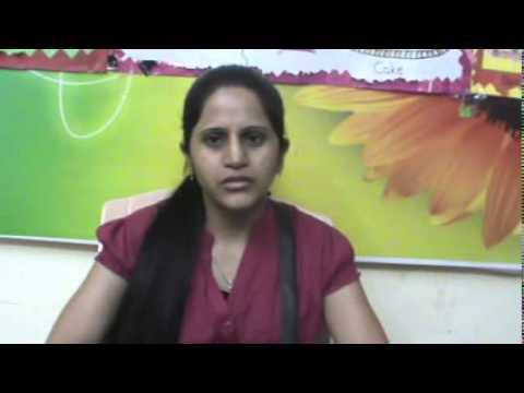 Shining Stars Preschool Playschools in Andheri East,Mumbai Video Review by Bhawna  Bhamra