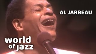Al Jarreau Live At The North Sea Jazz Festival • 11-07-1981 • World of Jazz