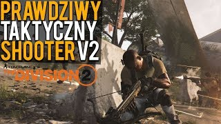 GRALIŚMY W THE DIVISION 2