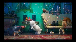The Secret Life Of Pets 2 - Official® Trailer 7 [HD]