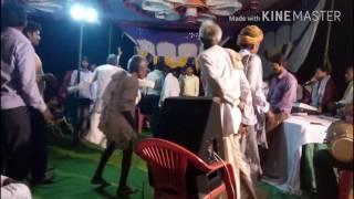 Chhoti si muraliya ne krishana bhajan by santosh jogi