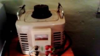 видео Спецобувь для защиты от электрического тока