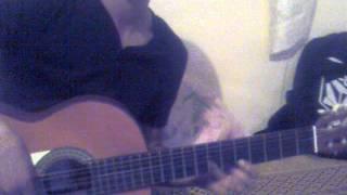 cheb hasni - ma tsalounich guitar