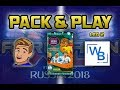 BEST GAME EVER!!! | ADRENALYN XL ROAD TO WORLD CUP 2018 | PACK & PLAY vs WB