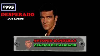 El cancion del mariachi lyrics