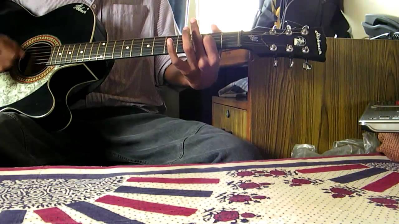 Tu Jaane Na Atif Aslam Acoustic Guitar Cover Unplugged Youtube