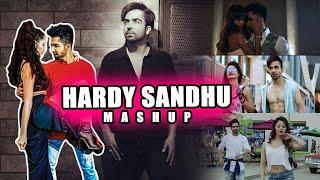 Hardy Sandhu Mashup | Naah x Backbone x Horn Blow x Kya Baat Ay | Best Punjabi Song