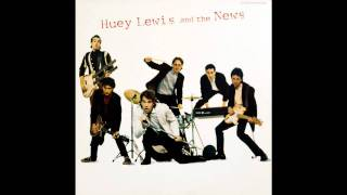 Watch Huey Lewis  The News Who Cares video