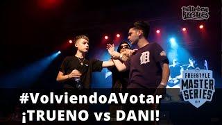 Download #VolviendoAVotar ¡TRUENO vs DANI! - FMS 2018