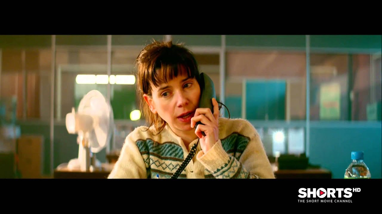 oscar nominated short films 2015: 'the phone call' - youtube