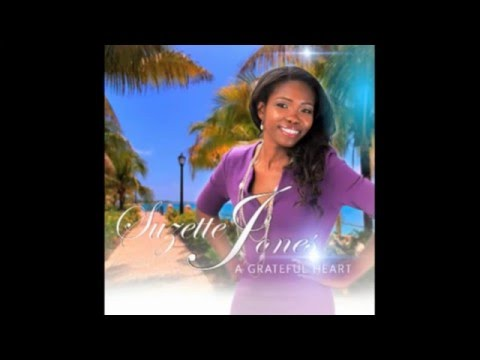 Virgin Islands Gospel Artist Suzette Jones | M&Z Promotions | 4.26.16
