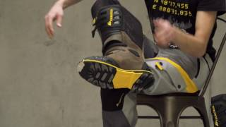 Users Guide to the Touratech Destino ADV Boot