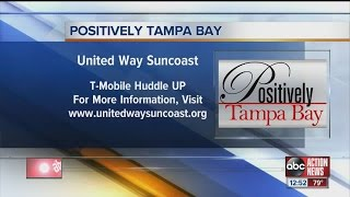 Positively Tampa Bay: United Way