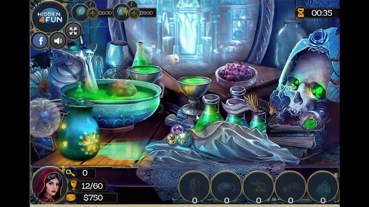 Hidden object games free online no download bigfish