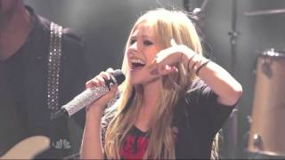 Avril Lavigne Smile One Of The Best Lives