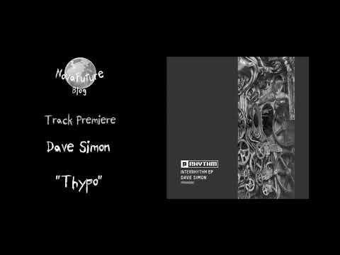 Dave Simon - Thypo [PRRUKD092 | Planet Rhythm | Premiere]
