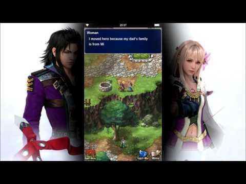 2 Final Fantasy: Brave Exvius Earth Shrine Exploration