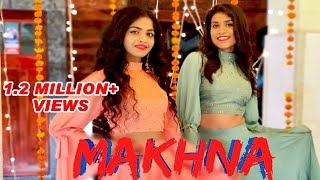 Makhna | Drive | Bridal Choreography | Khyati Jajoo | Jaqueline Fernandez | Sushant Singh Rajput