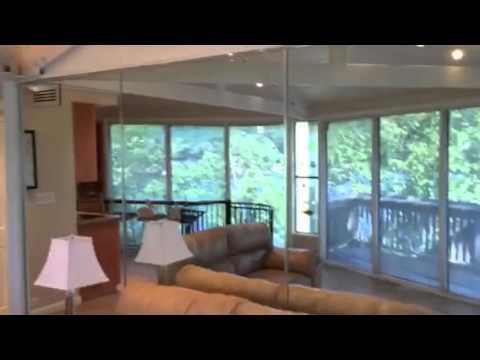 Lake of Ozarks octagon house