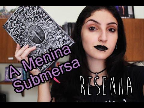 A Menina Submersa, de Caitlín R. Kiernan | RESENHA