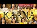 Karnan title songs