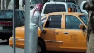 Jackass 2: TERROR TAXI!!!!!