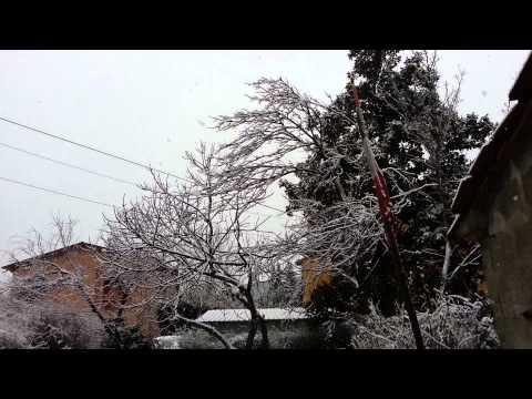 Video Meteo - Neve Lucca » ILMETEO.it