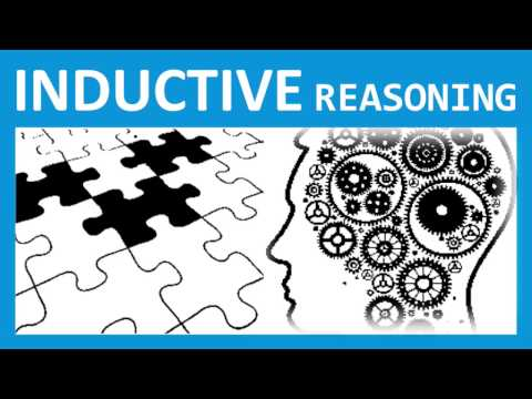 How To Pass Reasoning Tests Inductive Reasoning Sample