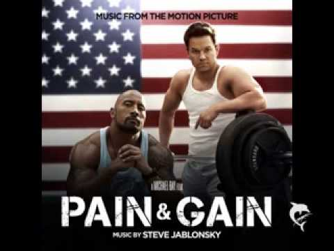 Pain & Gain theme song (I Believe In Fitness)
